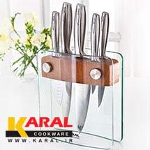 ابزار آشپزخانه کارال
