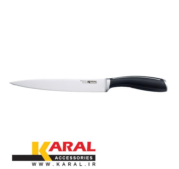 چاقوی همه کاره آشپزخانه کارال مدل روما ۵ اینچی