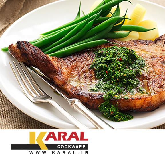 کارگاه آشپزی ۱۲ جلسه ای کارال – آموزش آشپزی